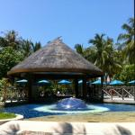 Photo de Bandos Island Resort & Spa