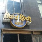 Hard Rock Hotel Chicago Foto
