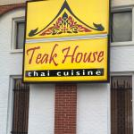 Teak House Thai Cuisine