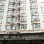 The Hotel California - A Piece of Pineapple Hospitality Foto