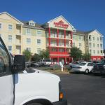 Foto de Hawthorn Suites by Wyndham Panama City Beach