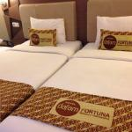 Photo de Hotel Dafam Fortuna Malioboro