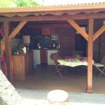 Rochers Caraibes-Eco Village照片