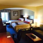 Foto de BEST WESTERN PLUS Suites-Greenville