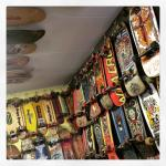 Pulp68, The Geneva Skateboard Museum