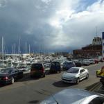 Photo de Travelodge Ramsgate Seafront