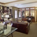 Literary Arts Signature Suite