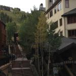 Foto van Park Plaza at Beaver Creek