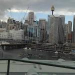 Foto van Novotel Sydney on Darling Harbour