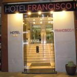 Photo of Hotel Francisco I