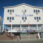 Beach View Inn resmi