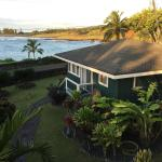Foto de Hana Oceanfront Cottages
