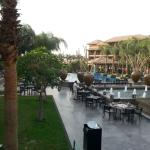Foto de Dusit Thani LakeView Cairo
