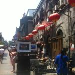 Lively Hutong