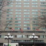 Fairmont The Queen Elizabeth Foto