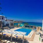 Foto de Contaratos Beach & Bay Hotel