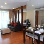 Bilde fra Amanta Ratchada Serviced Apartment Bangkok Hotel