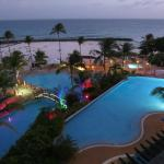 Hilton Barbados Resort Foto