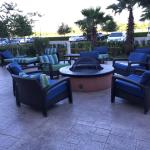Foto de Hampton Inn & Suites Orlando Airport at Gateway Village