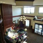 Comfort Suites Findlay Foto