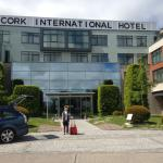 Foto de Cork International Hotel