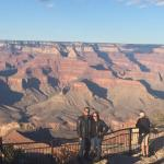 Foto di The Grand Hotel at the Grand Canyon