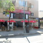 Brunel's Family Sports Bar Pto de Alcudia