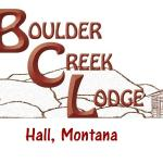 Φωτογραφία: Boulder Creek Lodge Montana