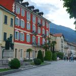 Photo de Hotel Cannobio