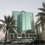 Photo de Golden Tulip Sharjah