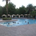 Great pool at Tuscana Resort Orlando
