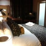 Foto di Apex City of London Hotel