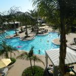 Foto de Hilton Grand Vacations Club at MarBrisa