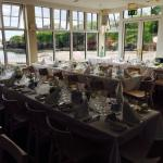 Recent wedding at the strand inn