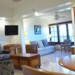 Our 1 bedroom apartment in the Marlin at Taino Resorts