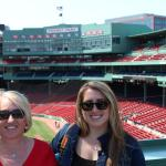 Fenway Park Tour- Conveniently Located from Hotel