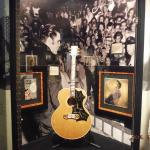 guitar and pictures