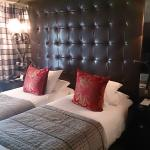 Photo de Hotel Burdigala Bordeaux - MGallery Collection