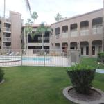 BEST WESTERN PLUS Scottsdale Thunderbird Suites Foto
