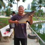 Foto di Hua Hin Fishing Lodge