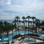 Photo de The Ritz-Carlton Grand Cayman