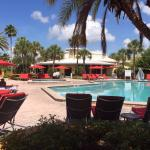 Foto de Wyndham Orlando Resort International Drive