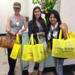 Style Room NYC Shopping Tour Experiences