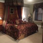 Bilde fra The Park Avenue Mansion Bed & Breakfast