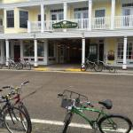 Foto Main Street Inn and Suites