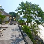 Photo of Bara Beach Bungalows & Restaurant