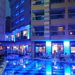 Tac Premier Hotel and Spa Alanya의 사진