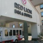 Foto van Red Lion Inn & Suites Tempe