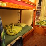 Foto de Green Tortoise Hostel - San Francisco