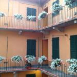 bed and breakfast Arcobaleno